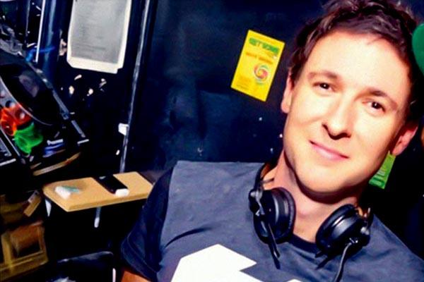 DJ Profile: Rob D