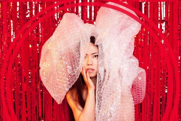 Fringe PREVIEW: LE FIL – '24/7 Live' @Marlborough Theatre