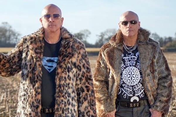 MUSIC PREVIEW: Right Said Fred – Lay down your knives