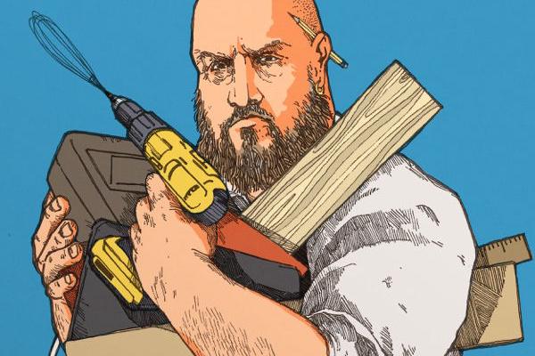 Fringe REVIEW: DIY Chef @The Warren