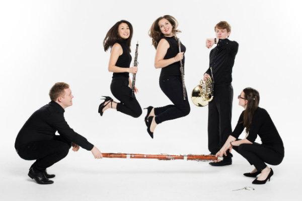 REVIEW: Magnard Ensemble @Brighton Festival