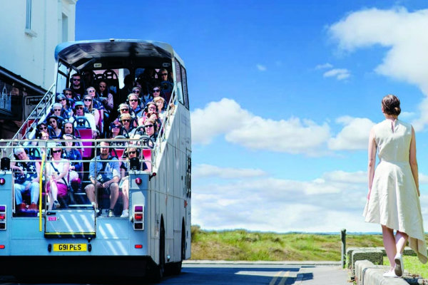 REVIEW: Rear View : IOU @Brighton Festival