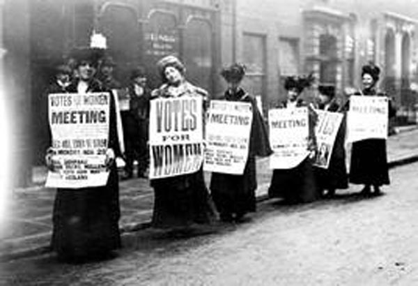 Dome's suffragette history officially recognised in nation's heritage list