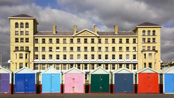 Councillors look to increase income from beach hut licences