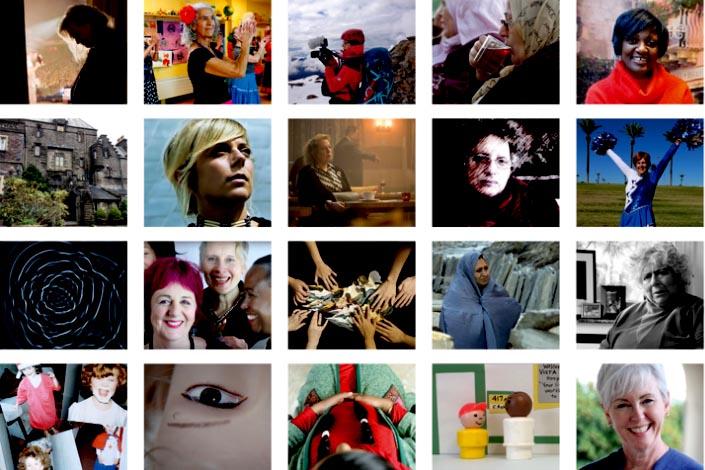 Film Festival for older women receives lottery funding
