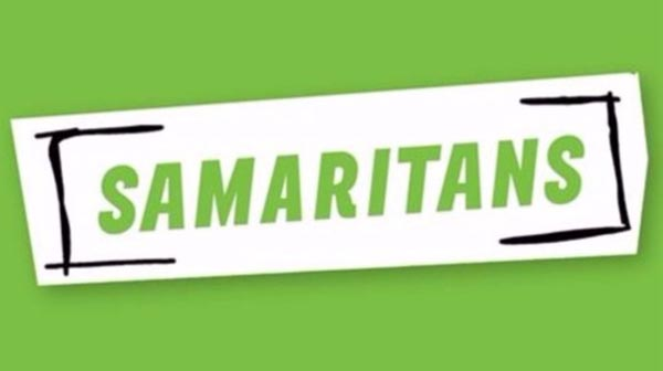 Charity event in support of Samaritans