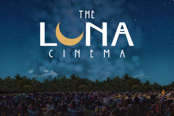 Luna Beach Cinema launches month long residency today on Brighton Beach