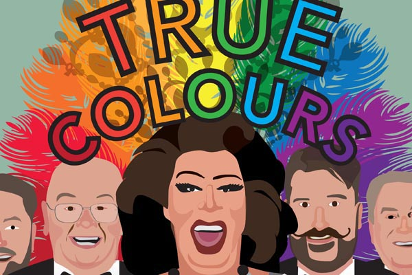'True Colours' – Actually GMC sing for Sussex Beacon