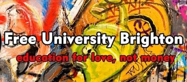 Want a free university education?