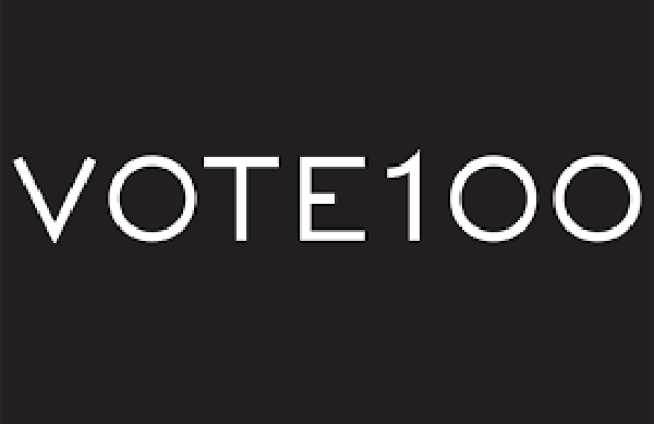 London Switchboard featured in album for 'Vote100' celebrations