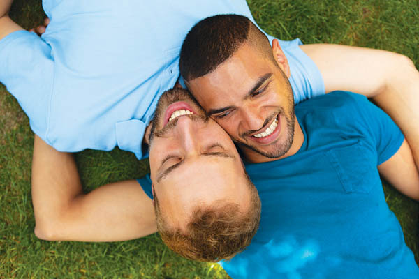 YouGov survey explores attitudes toward sex, dating and relationships with people living with HIV