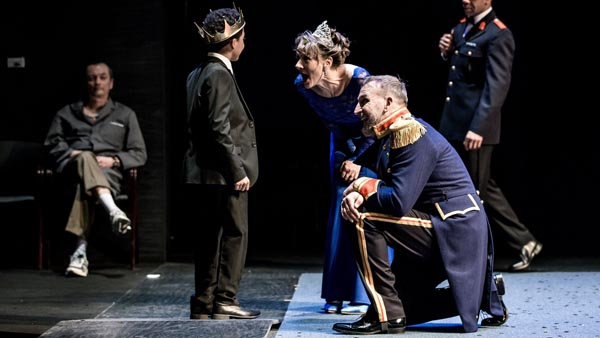 REVIEW: Macbeth @Royal Shakespeare Theatre, Stratford upon Avon