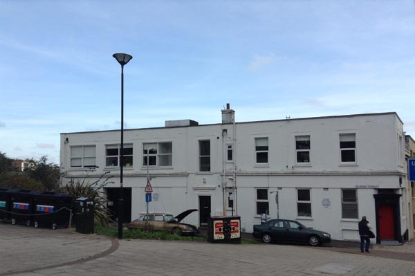 Greens secure delay on plans by Brighton Council to sell 'Same Sky' building