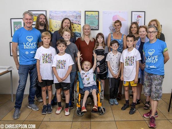 Pride Cultural Development Fund supports two local schools
