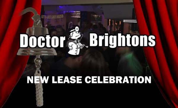 Doctor Brightons reprieved with new 15 year lease from city council