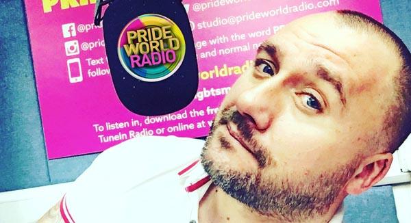 Pride Radio to launch on FM next week
