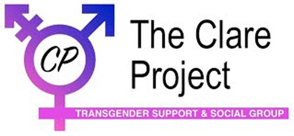 A statement from Clare Project about anti trans group meeting