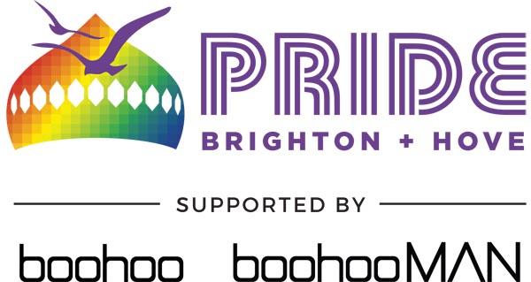 American Express support the new Brighton Pride Community Village