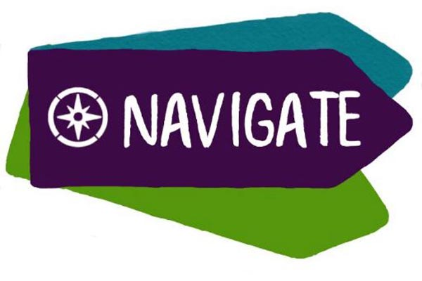 Navigate is moving forward