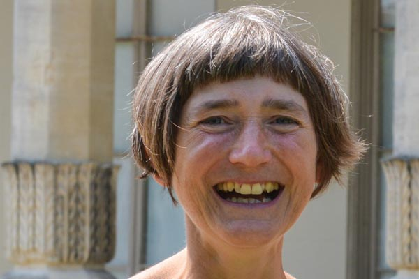 Greens select local activist to fight council leaders ward