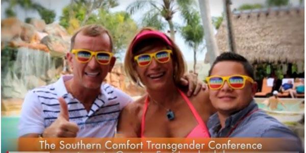 Greater Fort Lauderdale prepares for Southern Comfort Transgender Conference