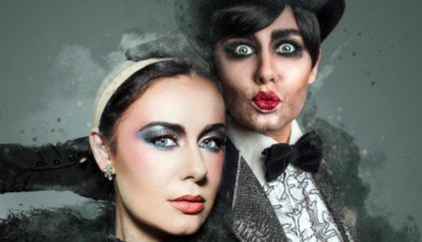 EDINBURGH FESTIVAL REVIEW: Grace @Gilded Ballroom