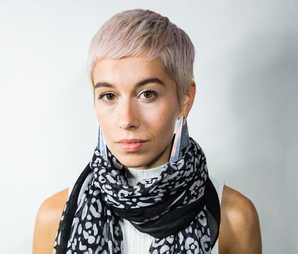 SuRie – Eurovision and beyond