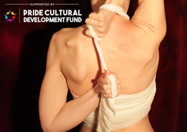PREVIEW: Tricyclic Transform – A Genderqueer Musical Cabaret