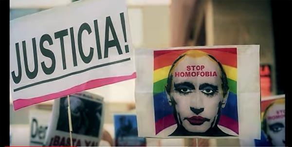 #WeStandTogether at Brighton and Hove Pride