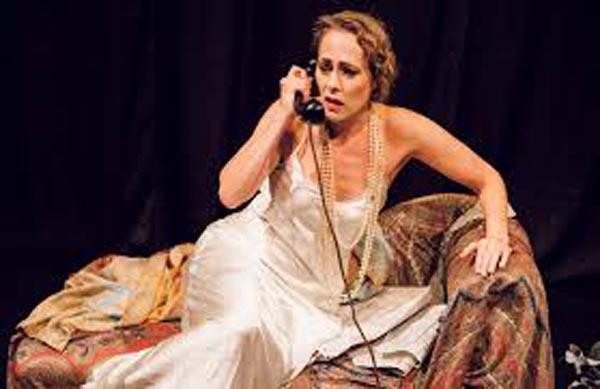 EDINBURGH FESTIVAL REVIEW: Margo: Half Woman, Half Beast