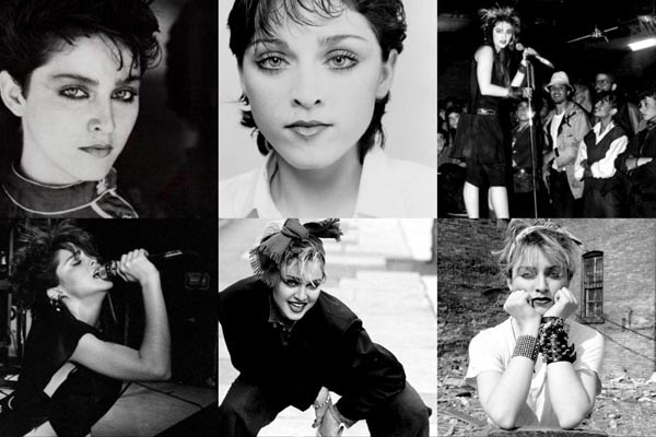 FEATURE: The Face of You – Madonna at 60