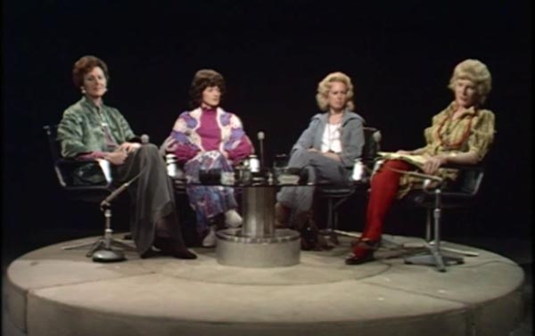 BBC release 70's archive featuring revolutionary Trans programme