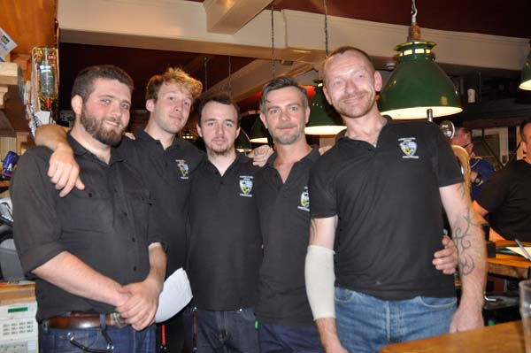 Camelford Arms fundraise to help trans project