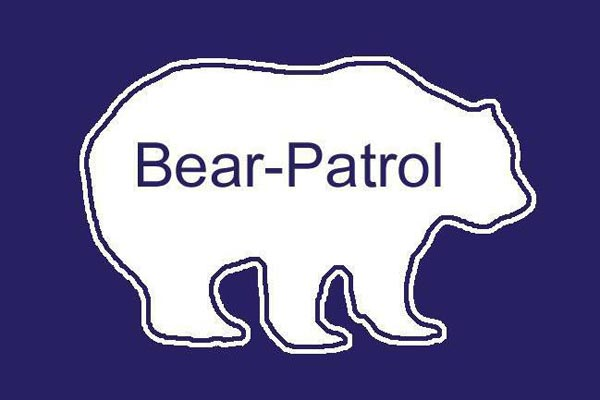 this year bear patrol will be raising money for mindout the lgbtq mental health service and the rainbow fund a grant giving organisation who give grants to