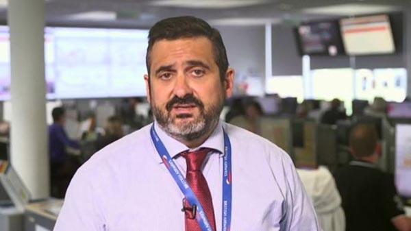 British Airways report data breach to police