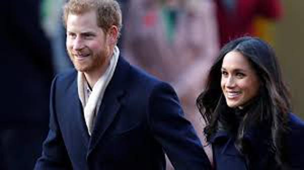 Harry and Meghan to visit the city next week