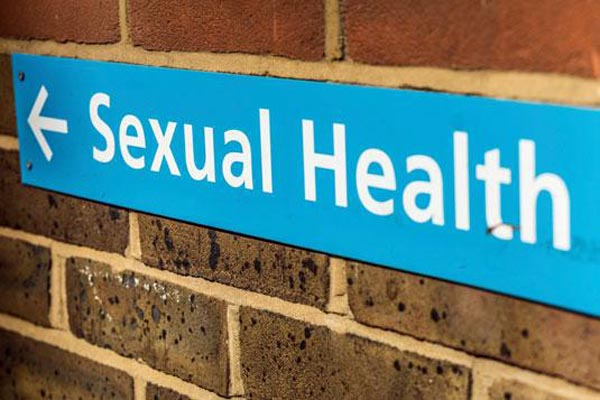 """""""Sexual health crisis unfolding before our eyes"""" say National AIDS Trust"""