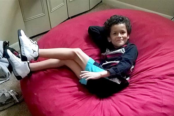 Nine year old takes own life after homophobic bullying at school