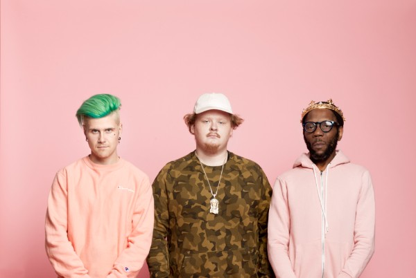 """INTERVIEW: Too many Zooz – """"Beyonce saw some videos of us in the subway and she decided to get us in the studio,"""""""