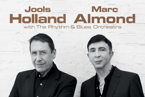 PREVIEW: Jools Holland and Marc Almond team up on new album and tour