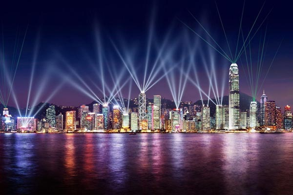 IGLTA joins the 'Miles of Love' LGBT+ Travel Advocacy Forum in Hong Kong