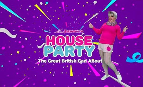 TV REVIEW: Miss Jason's House Party