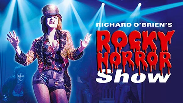 PREVIEW: Rocky Horror Show returns to Theatre Royal for Christmas season