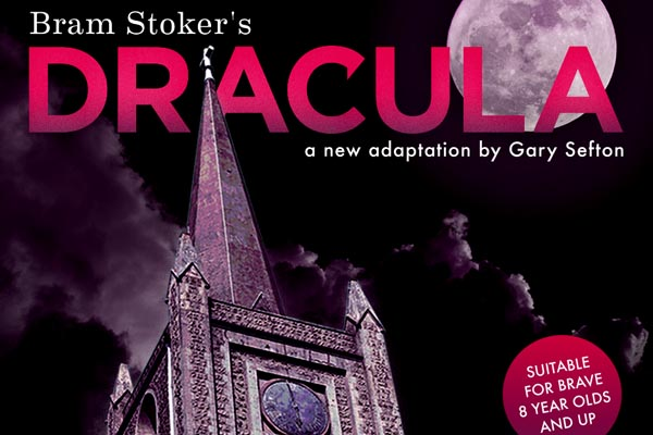 REVIEW: Dracula @The Spire