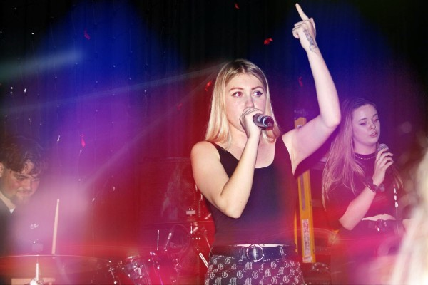 LIVE MUSIC REVIEW: The Wonder of MIMAH @The Prince Albert
