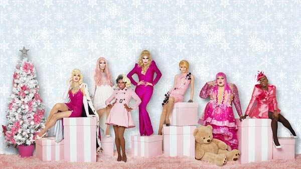 PREVIEW: Christmas Queens @Brighton Dome