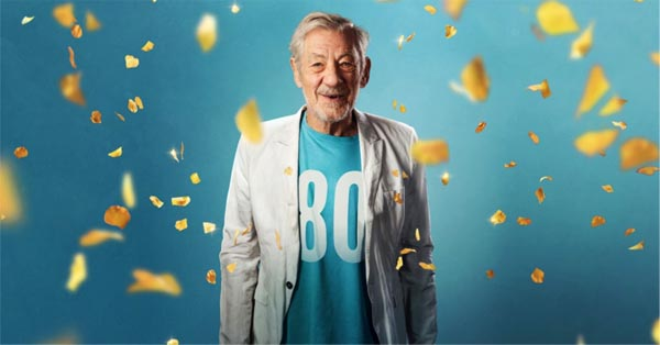 PREVIEW: Ian McKellen On Stage @Theatre Royal