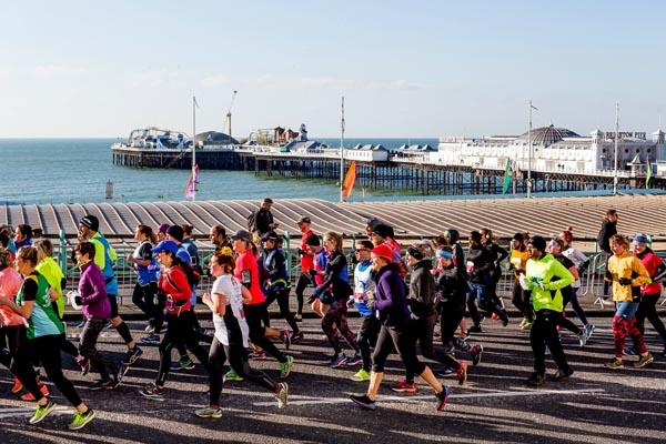 The Grand Brighton Half Marathon – last chance to sign up to run