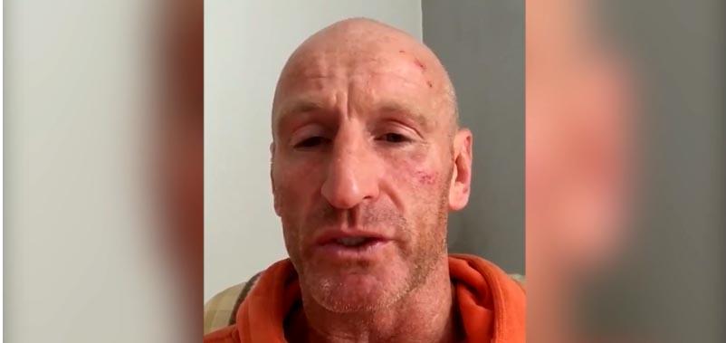 Former Welsh rugby captain victim of hate crime