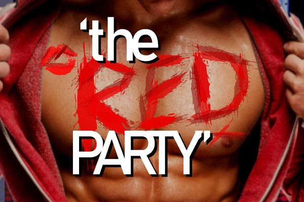 PREVIEW: The Red Party @The Arch